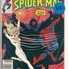 Spectacular Spider-Man, Peter Parker # 81, 7.5 VF -