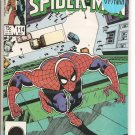 Spectacular Spider-Man, Peter Parker # 114, 9.0 VF/NM