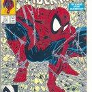 SPIDER-MAN # 1, 9.2 NM -