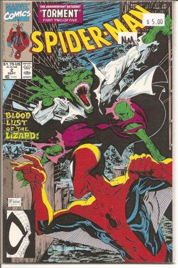 Spider-Man # 2, 9.4 NM