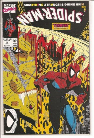 Spider-Man # 3, 9.4 NM