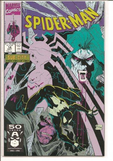 Spider-Man # 14, 9.0 VF/NM