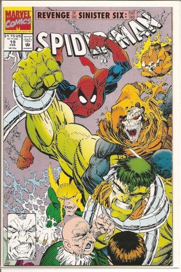 Spider-Man # 19, 8.0 VF