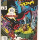 Spider-Man 2099 # 14, 7.0 FN/VF