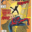 Spider-Man 2099 # 15, 8.0 VF