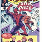 SPIDER-MAN AND POWER PACK # 1, 6.5 FN +