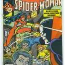 Spider-Woman # 11, 6.0 FN