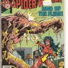Spider-Woman # 18, 9.2 NM -