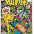 Star Hunters # 4, 9.4 NM