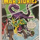 Star Spangled War Stories # 102, 2.5 GD +