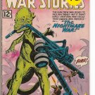 Star Spangled War Stories # 106, 4.0 VG