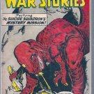 Star Spangled War Stories # 110, 1.8 GD -