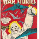 Star Spangled War Stories # 111, 4.0 VG