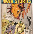 Star Spangled War Stories # 117, 2.5 GD +