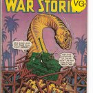 Star Spangled War Stories # 119, 4.5 VG +