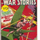 Star Spangled War Stories # 129, 4.5 VG +