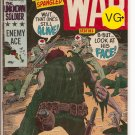 Star Spangled War Stories # 153, 4.5 VG +