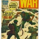 Star Spangled War Stories # 155, 4.0 VG