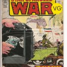 Star Spangled War Stories # 167, 4.5 VG +