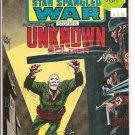 Star Spangled War Stories # 193, 5.0 VG/FN