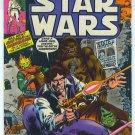Star Wars # 7, 5.5 FN -