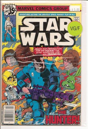 Star Wars # 16, 5.0 VG/FN