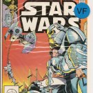 Star Wars # 53, 8.0 VF