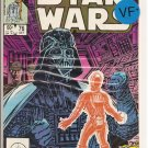 Star Wars # 76, 8.5 VF +