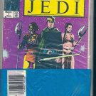STAR WARS: RETURN OF THE JEDI # 1, 6.0 FN