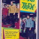 STAR-TREK # 8, 2.5 GD +