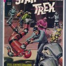 STAR-TREK # 13, 8.5 VF +