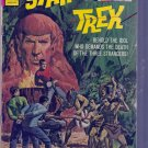 STAR-TREK # 17, 2.5 GD +