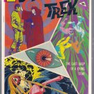 STAR-TREK # 30, 8.0 VF
