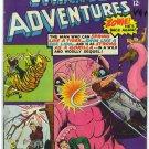 Strange Adventures # 184, 4.5 VG +