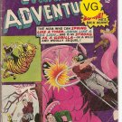 Strange Adventures # 184, 4.0 VG