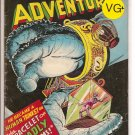 Strange Adventures # 194, 4.5 VG +