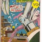 Strange Adventures # 210, 3.5 VG -