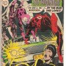 Strange Adventures # 214, 2.0 GD