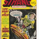 Strange Adventures # 240, 4.0 VG