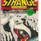 Strange Adventures # 243, 6.5 FN +