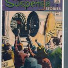STRANGE SUSPENSE STORIES VOLUME 3 # 1, 4.0 VG