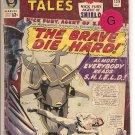 Strange Tales # 139, 2.0 GD