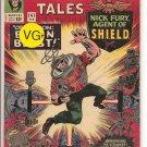 Strange Tales # 141, 4.5 VG +
