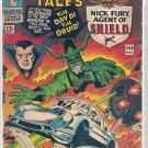 Strange Tales # 144, 3.0 GD/VG