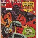 Strange Tales # 146, 3.0 GD/VG