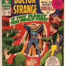 Strange Tales # 160, 2.5 GD +