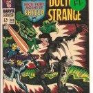 Strange Tales # 163, 5.5 FN -