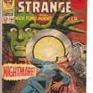 Strange Tales # 164, 3.0 GD/VG