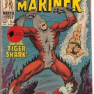 Sub-Mariner # 5, 4.0 VG