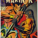 Sub-Mariner # 6, 9.0 VF/NM